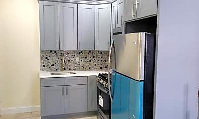Kitchen, 107-16 Guy R Brewer Blvd, 1