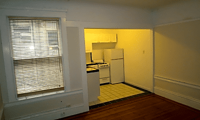 Living Room, 1067 Valencia St, 0