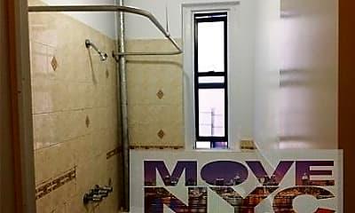 Bathroom, 620 W 152nd St, 1