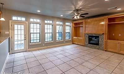Living Room, 306 E 34th St, 0