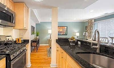 Kitchen, 85 Gerry Rd, 0