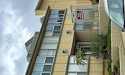 Building, 11601 Gorham Ave, 1