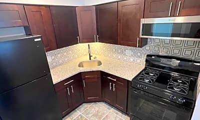 Kitchen, 9239 W Sheridan Ave, 2