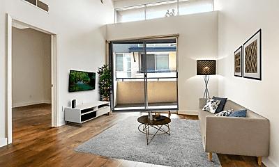 Living Room, 22 W Green St, 0
