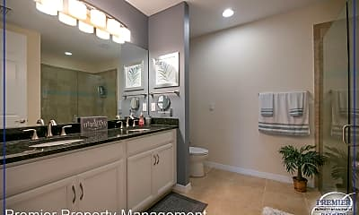 Bathroom, 14529 Edgewater Cir, 2