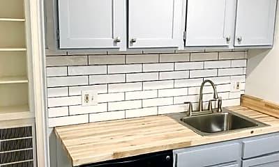 Kitchen, 88 W 50 S, 0