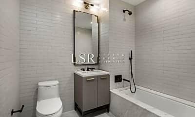 Bathroom, 91 Leonard St, 2