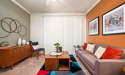 Living Room, Rockbrook Creek, 2