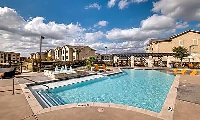 Pool, Silverado Crossing, 2