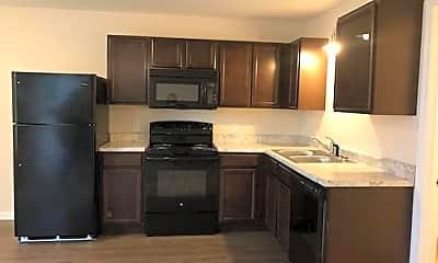 Kitchen, 130 Buffalo Trce, 0
