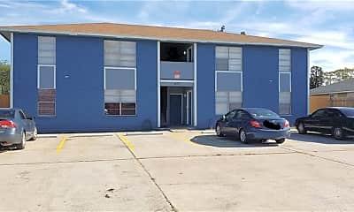 Building, 937 Quetzal St 4, 0