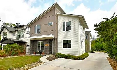 Building, 402 Irma Drive, 0