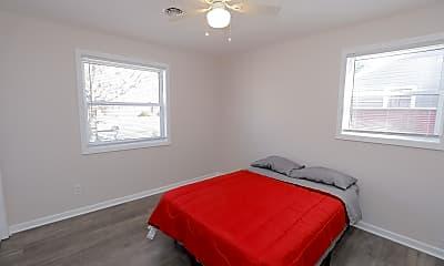 Bedroom, Room for Rent -  VA Home, 2