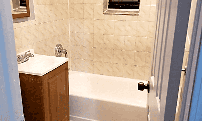 Bathroom, 1063 New Lots Ave, 0