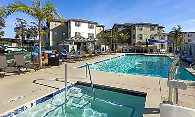 Pool, 35 Seastar Ct, 2