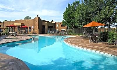 Pool, Rancho Carrera, 0