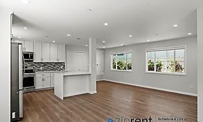 Living Room, 2273 E 23Rd St, 2273, 1
