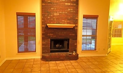 Living Room, 4126 Fawn Dr, 1