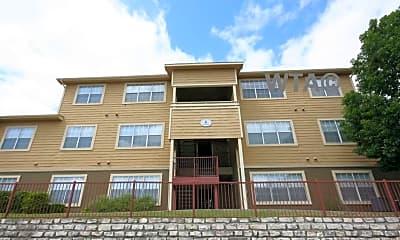 Building, 11910 Orsinger Lane, 0