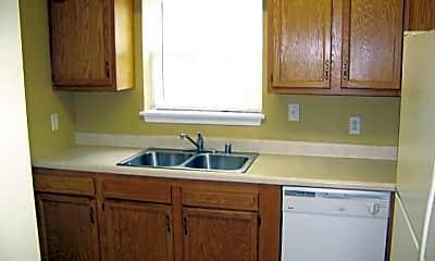 Kitchen, 110 Fuller Rd, 1