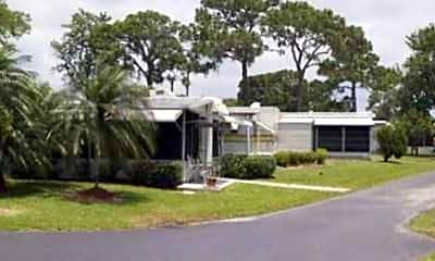 Arbor Terrace, 1