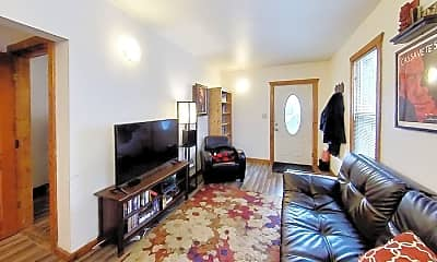 Living Room, 514 E Denny Way, 0