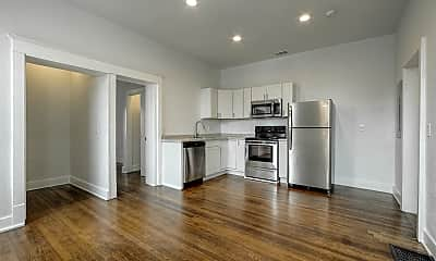 Kitchen, 1012 Bales Ave, 0
