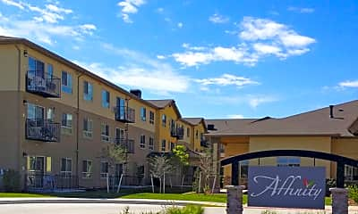 Building, Affinity at Lafayette, 1