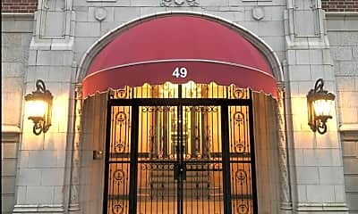 Building, 49 South Clinton Street, 0