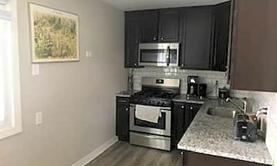 Kitchen, 1621 Taylor St NE, 1