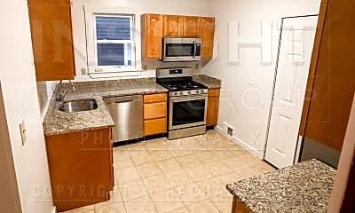 Kitchen, 41 Child St, 0