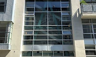 Building, 7 Hallam St, 0