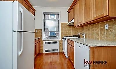 Kitchen, 2249 Ocean Ave 4C, 0