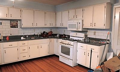 Kitchen, 370 Second Ave, 1