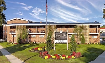 Springfield Valley Apartments, 0