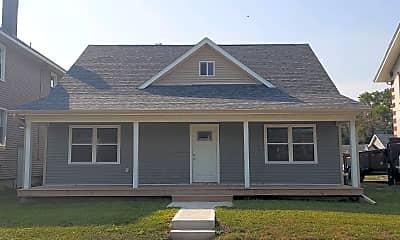 Building, 729 Grant St, 0
