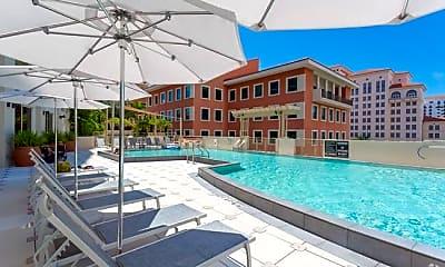 Pool, 61 Minorca Ave, 0