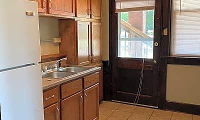 Kitchen, 501 N Randolph St, 1