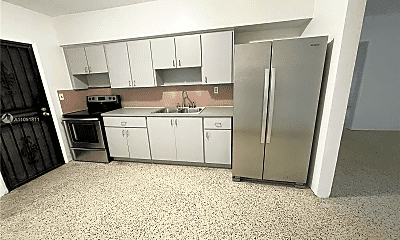 Kitchen, 235 NW 95th St, 2