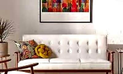 Living Room, 211 Yacht Club Way, 1