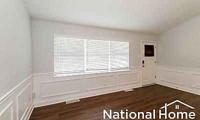 Bedroom, 1380 Stanley Blvd, 1