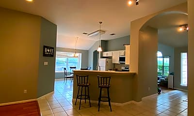 Dining Room, 1200 Rutherford Dr, 0