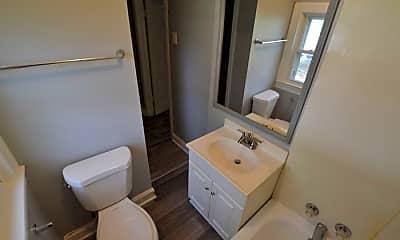 Bathroom, 11933 Newsom Dr, 2
