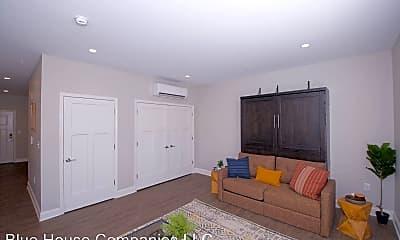 Living Room, 86 Dana Ave, 0