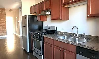 Kitchen, 1552 W Thome Ave, 1