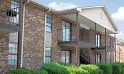 Brownstone Apartments, 0