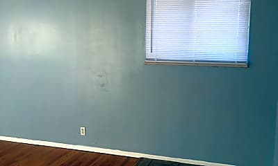 Bedroom, 325 Eichelberger St, 2