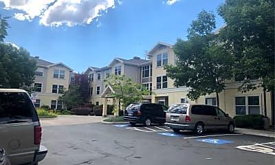 Reno Silvercrest Residence, 0