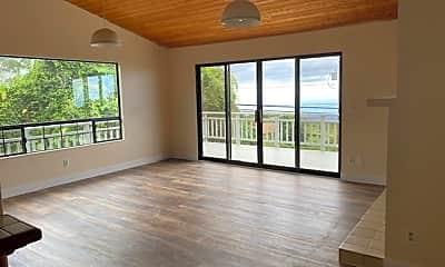 Living Room, 4639 Lower Kula Rd, 1