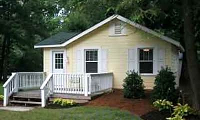 Building, 511 Oak Hill Court, 0